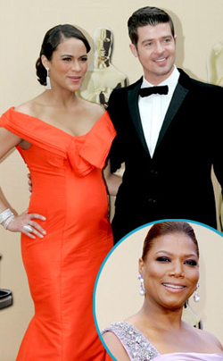 JUST WRIGHT's Queen Latifah Talks With Tavis Smiley About ...
