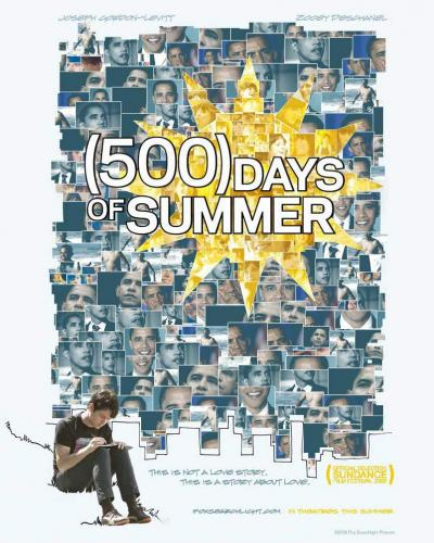 create your own personalized 500 days poster blog fox searchlight