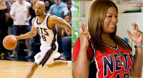 Mr Wright Movie With Queen Latifah