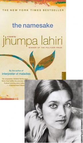 literary analysis the namesake The namesake by jhumpa lahiri home / literature / the namesake / analysis / symbolism, imagery, allegory analysis / symbolism, imagery, allegory shmoop.