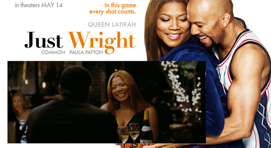 Watch the New Trailer for JUST WRIGHT, Starring Queen ...