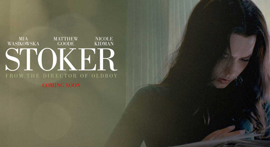 Dive into the world of STOKER with LettersToIndia com   Blog   Fox