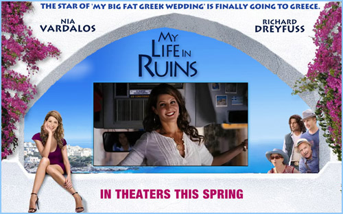 Ruining Life my Life in Ruins | Fox