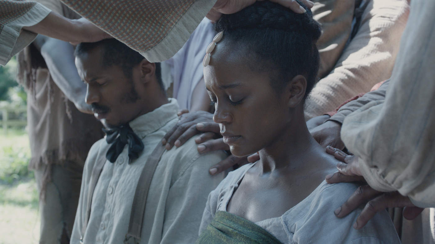 The Birth of a Nation | Fox Searchlight
